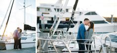SHAUN & KELLY – A DOWNTOWN CHARLESTON ENGAGEMENT - NAUTICAL ENGAGEMENT SHOOT by AARON NICHOLAS PHOTOGRAPHY - AARONNICHOLASPHOTO.COM