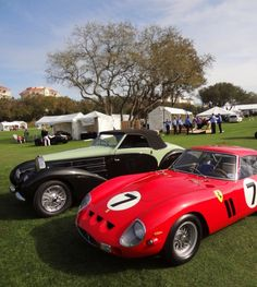 2012 Amelia Island Concours D'Elegance  Best of Show Winners  http://www.barnfinds.com/2012-amelia-island-concours-delegance/