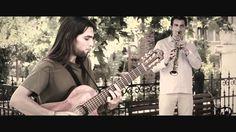 APURIMAC ΕΛΛΗ ΠΑΣΠΑΛΑ  Mi Ultimo Tango en Atenas Officia Video