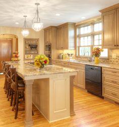 Modern Cape Cod Interior Design Description Kitchen Interior Design