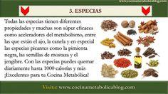 Vídeo: Cocina Metabólica ¡La Más Saludable De Tus opciones! youtu.be/cRMJ0k3g42U