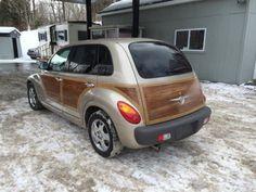 Cars for Sale: Used 2002 Chrysler PT Cruiser in Dream Cruiser, Farmingdale ME…                                                                                                                                                     Mais
