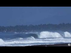 Brad Domke Finless From The First Day - Exile Skimboards - YouTube.com  #skimboarding