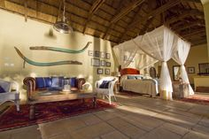 Explore Victoria Falls & Livingstone while you stay at the Tongabezi Lodge. The Tongabezi Lodge offers authentic accommodation, great food & much more.