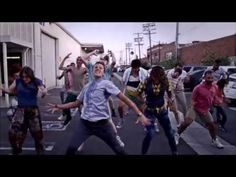 Fitz And The Tantrums - The Walker [Official Music Video]...OMG, love this song, it makes me want to get up and dance!!