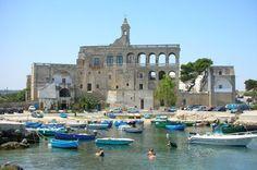 TI PORTO VIA CON ME  San Vito è una piccola frazione del comune di Polignano a Mare; è molto conosciuta per le sue spiagge. Ricadono sul suo territorio la maggior parte delle spiagge sabbiose cittadine.   #CosaVedereinPuglia #TiPortoViaConMe