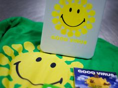 Good Virus documentary film, kindness is contagious | We're So Inspired