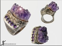 Stefano Pedonesi Artistic Jewelry - My Creations