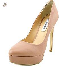Steve Madden Serrpant Women US 9 Pink Platform Heel - Steve madden pumps for women (*Amazon Partner-Link)