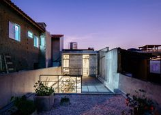 Terra e Tuma rebuilds São Paulo house for elderly resident