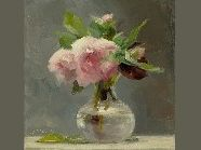 Frances Galante Pink Roses