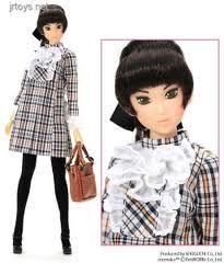 43 Best Momoko Dollz Images In 2015 Barbie Barbie Doll