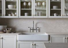 All About: Enameled Cast Iron Sinks — Sink Spotlight