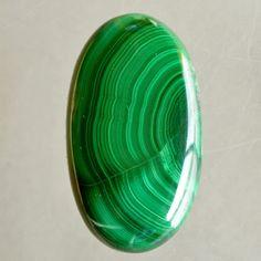 Natural Malachite Handmade Gemstone, Malachite Jewelry Making Gemstone#1114