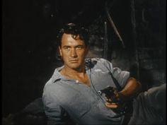 The Last Sunset (1961) Trailer  (Rock Hudson, Kirk Douglas, Dorothy Malone)