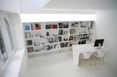 Vanden Eeckhoudt – Creyf Architectes | Galerie Meessen-De Clerq
