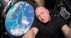Learn what Astronaut Scott Kelly can teach kids (and adults) after he spent nearly a year in space.