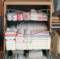 Superieur California Closets DFW Blog   Baskets In A Closet Are Always Very Helpful  In Stayingorganized.