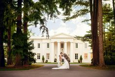 If you are a bride-to-be, and you've always dreamed of being a princess for a day, then the Wadsworth Mansion may be the venue for your special day.  This beautiful mansion, fully restored in 1999, provides a most magnificent setting for a dream wedding.