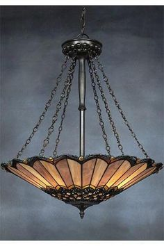 Very pleasant high quality glass, which is normal of Tiffany lamps. A Tiffany lamp provides… Stained Glass Lamps, Stained Glass Projects, Leaded Glass, Antique Lamps, Antique Lighting, Vintage Lamps, Victorian Lighting, Antique Interior, Chandeliers