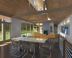 Lindal Architects Collaborative - Vandervort ArchitectsVandervort Architects