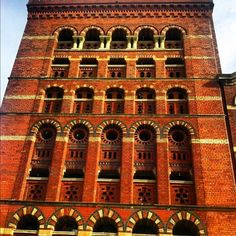 Bristol Byzantine architecture. I love it. #lovebristol