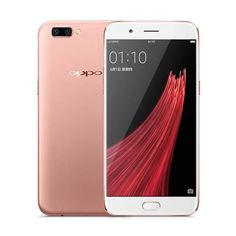 OPPO R11 Plus Android 7.1 Snapdragon 660 6GB 64GB 6.0 inch Phablet Touch ID 16MP+20MP 4000mAh Rose Gold