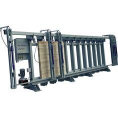 Prese pentru presare lemn stratificat LH 2/6000 Radiators, Cnc, Home Appliances, Simple Lines, House Appliances, Radiant Heaters, Heating Radiators, Kitchen Appliances