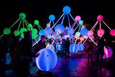https://flic.kr/p/te1hbr | Vivid Sydney 2015 - Affinity | In Sydney for Vivid Sydney 2015 #vividsydney