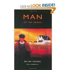 Man of the Family - Favorite Read Alouds