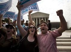 Top Ten: Obama wins big at the Supreme Court; Ron Paul wins Hall of Fame spot