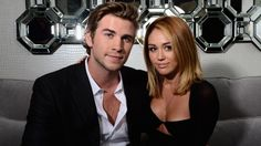 Liam Hemsworth And Miley Cyrus Reunited For An Adorable Reason