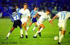 ONZE!FUTEBOL : O futebol, a vida e o jornalismo esportivo! Estava...