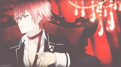 goodbye days yui diabolik lovers - Căutare Google