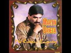 En esta soledad - Martín Urieta