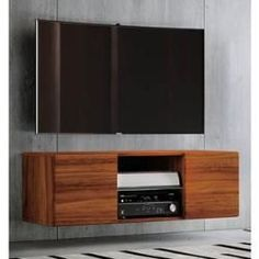 furniture poster Vcm my media Tv-lowboard Jusa 115