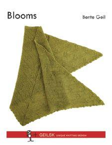 Geilsk - Blooms Shawl