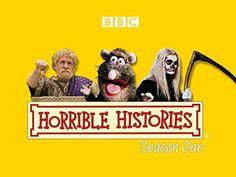 Horrible Histories Amazon Instant Video ~ Stephen K. Amos, https://www.amazon.com/dp/B07C12QMH3/ref=cm_sw_r_pi_dp_x_Zjp3Ab4SHR3QK