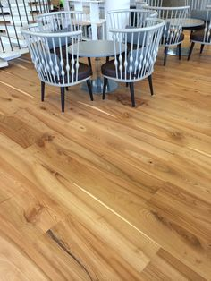 Isn´t Elm floors just fantastic! This is what Rappgo made for the library in Växjö.