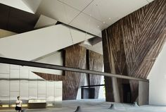 Media for School of the Arts, Singapore | OpenBuildings