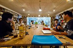 Image result for coworking spaces tokyo