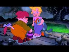 13 Non-Disney Animated Movies of the '80s & '90s That Are Secretly the Best | Bustle