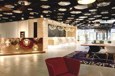 Khách sạn Swissôtel, Zurich - Thụy Sĩ »Blog thiết kế bán lẻ