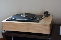 Simple L 78 with 12' Jelco - Lenco based Projects - Lenco Heaven Turntable Forum