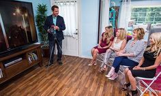Home & Family - Tips & Products - Mark's Tips on Taking Firework Photos | Hallmark Channel  7/1