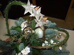 Afbeeldingsresultaat voor kerststukjes voorbeelden