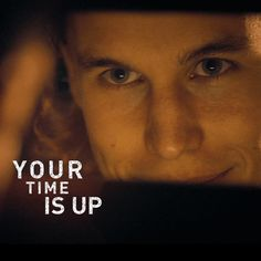 """The Purge, Rhys Wakefield -- """"Go ahead, have your way with me! Fulfill your sick pleasures -- hey, where're you going?!"""""""
