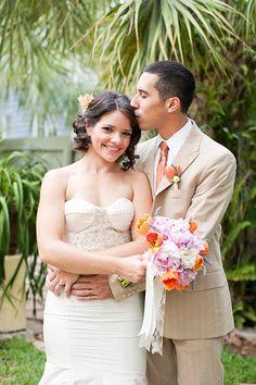 Southern weddings, Desiree Dawn Events, Latin wedding inspiration, Florida wedding inspiration