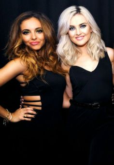 Jade and Perrie (if you have twitter please follow me @naturally_SMG it would mean the world to me, thank you!! )