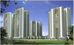 #RGResidency offering 1/2/3 BHK #Flat with ecofriendly surrounding at #Noida. www.rgresidencynoida.org